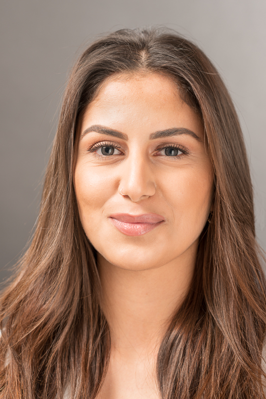 RABIA KARAOGLU